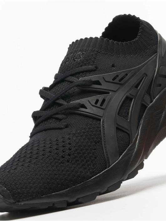 Asics Sneakers Gel-Kayano Trainer Knit black