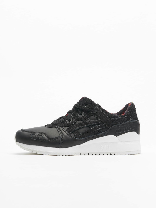 Asics Sneakers Gel Lyte III black