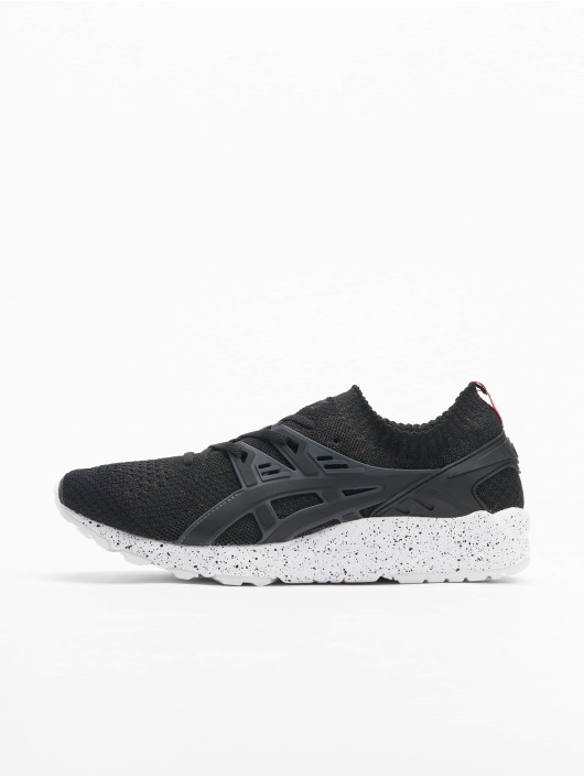 Asics Sneakers Gel Kayano Knit black
