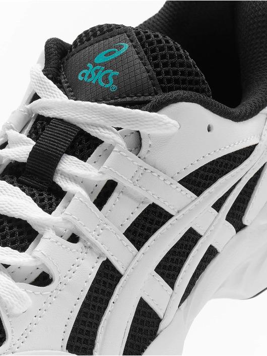Asics Sneakers Gel-BND vit