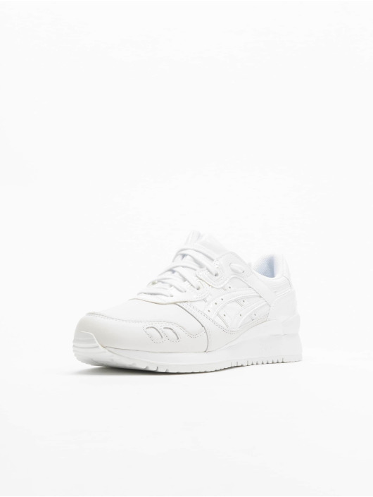 Asics Sneakers Gel-Lyte III white