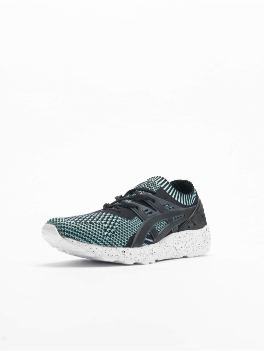 Asics Sneakers Gel-Kayano Trainer Knit zielony