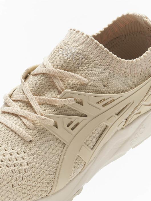 Asics Tennarit Gel-Kayano Trainer Knit beige