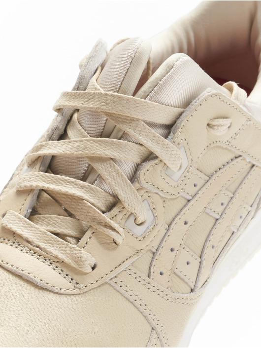 Asics Zapatillas de deporte Gel-Lyte III beis