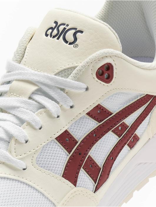 Asics Zapatillas de deporte Gelsaga blanco