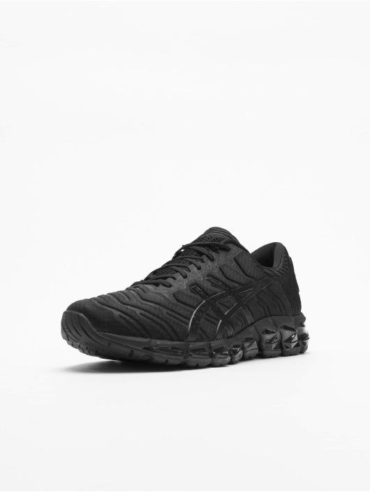 Asics Zapatillas de deporte Gel-Quantum 360 5 negro
