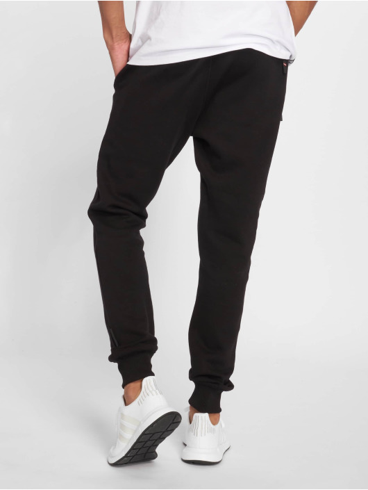 Ataque Sweat Pant Leon black