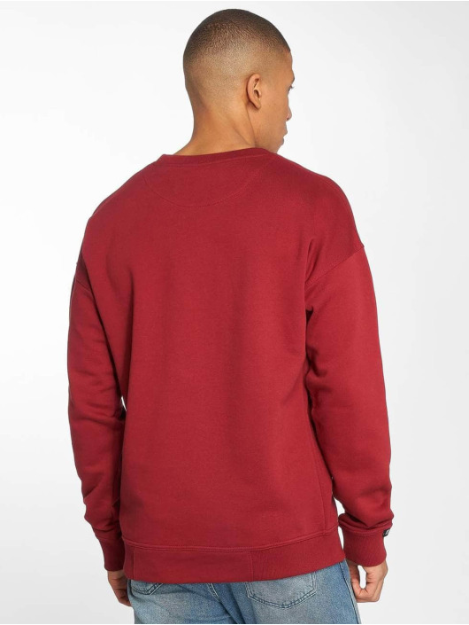 Ataque Swetry Mataro czerwony