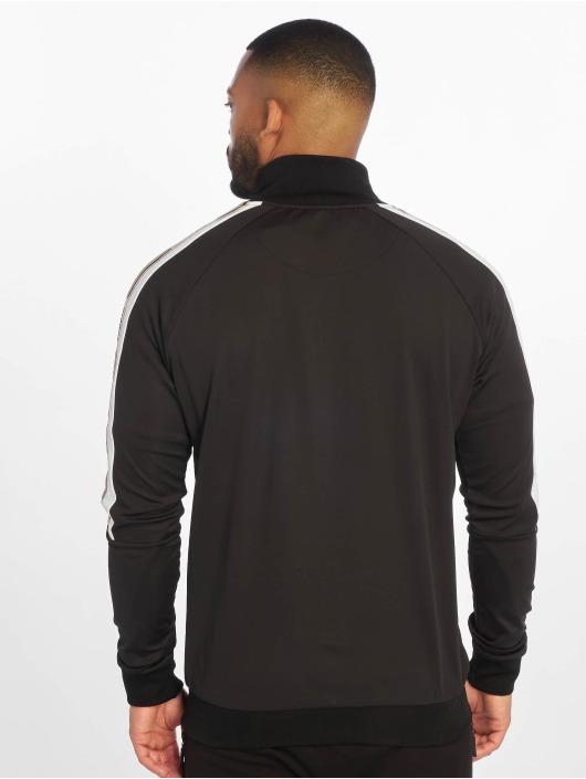 Ataque Transitional Jackets Trackjacket svart