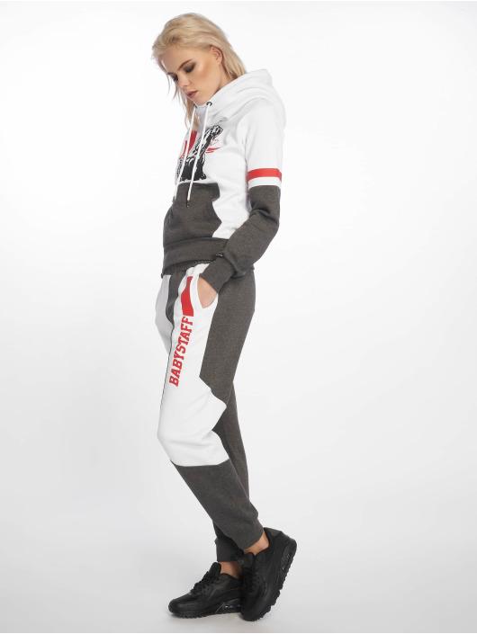 Babystaff Спортивные брюки Nabou серый