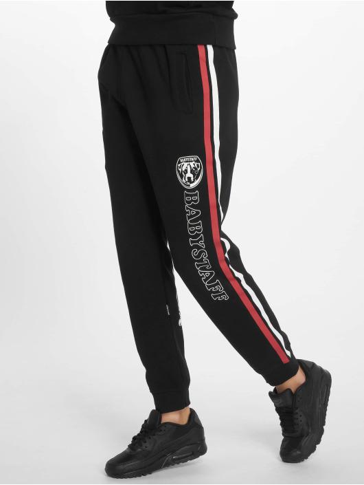 Babystaff Спортивные брюки Ilox черный