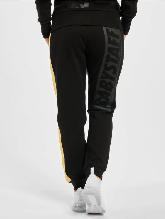 Babystaff Jogging kalhoty Janella čern