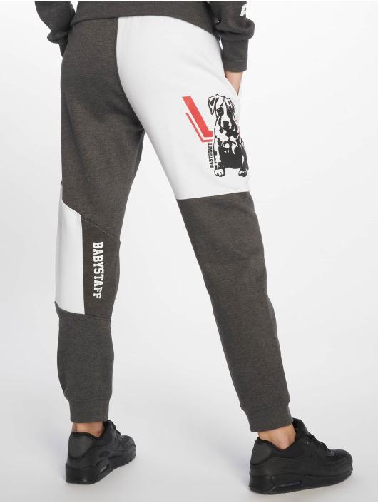 Babystaff Jogging kalhoty Nabou šedá