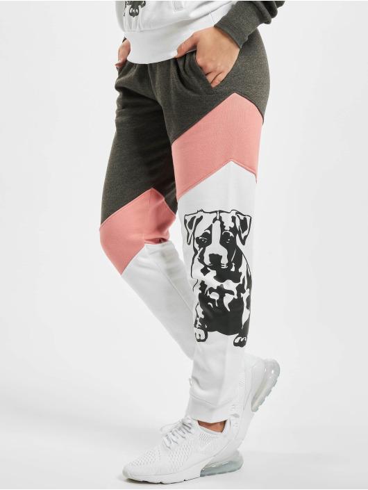 Babystaff Jogging kalhoty Sady šedá