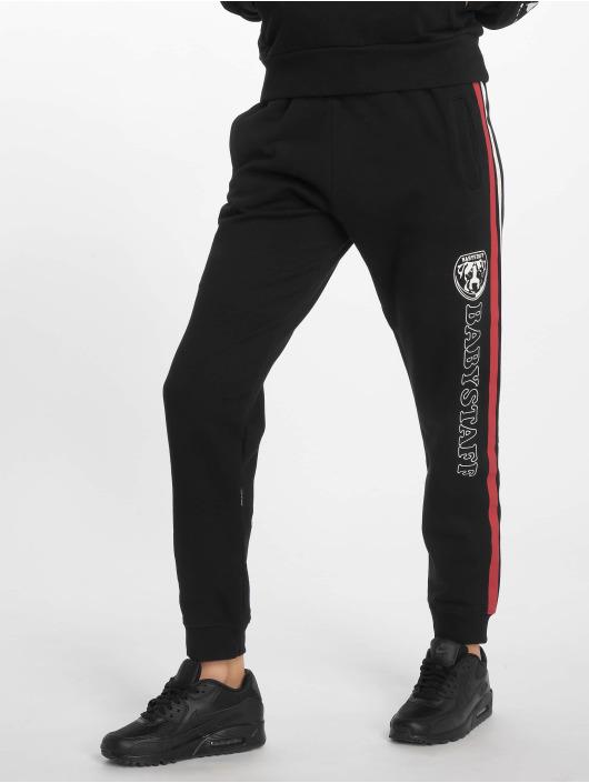 Babystaff joggingbroek Ilox zwart