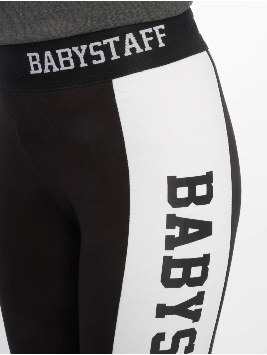 Babystaff Legging Bonee zwart