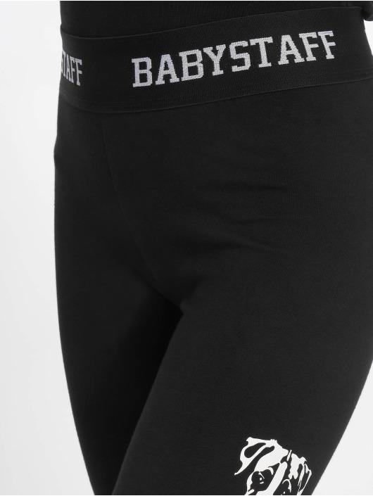 Babystaff Legging Valea zwart
