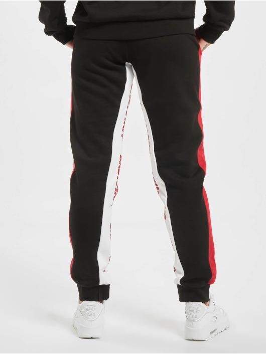 Babystaff Pantalón deportivo Tawani negro