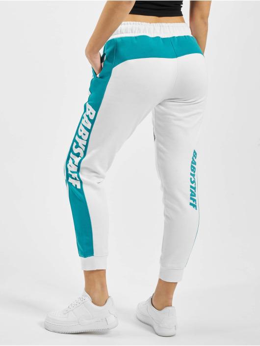 Babystaff Spodnie do joggingu Vena bialy