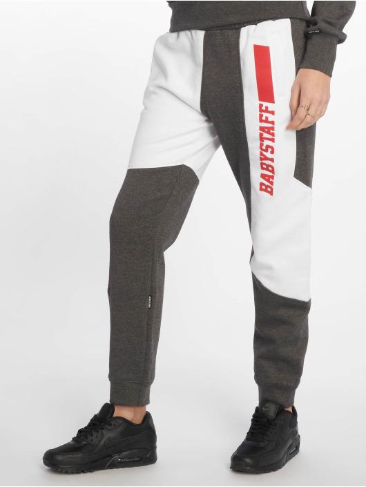 Babystaff Spodnie do joggingu Nabou szary