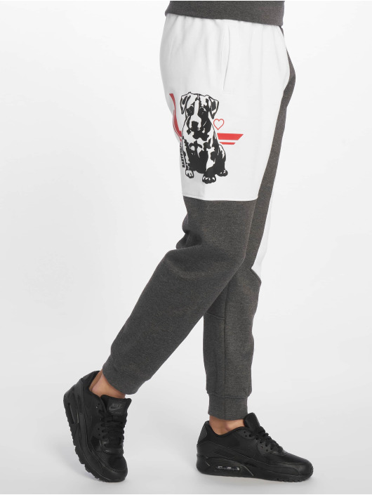 Babystaff Sweat Pant Nabou gray