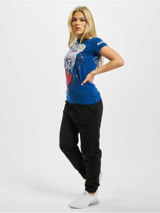 Babystaff t-shirt Briks blauw
