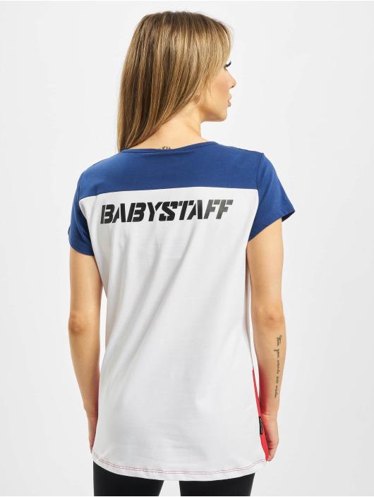 Babystaff t-shirt Veva blauw