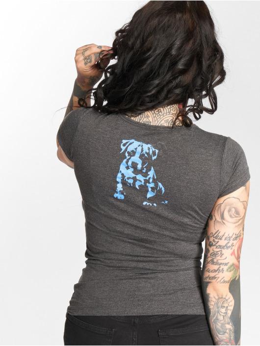 Babystaff T-Shirt Nukop gris