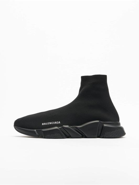 Balenciaga Сникеры Speed LT черный