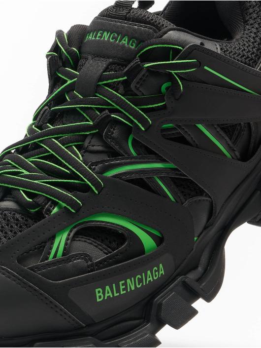 Balenciaga Baskets Track noir