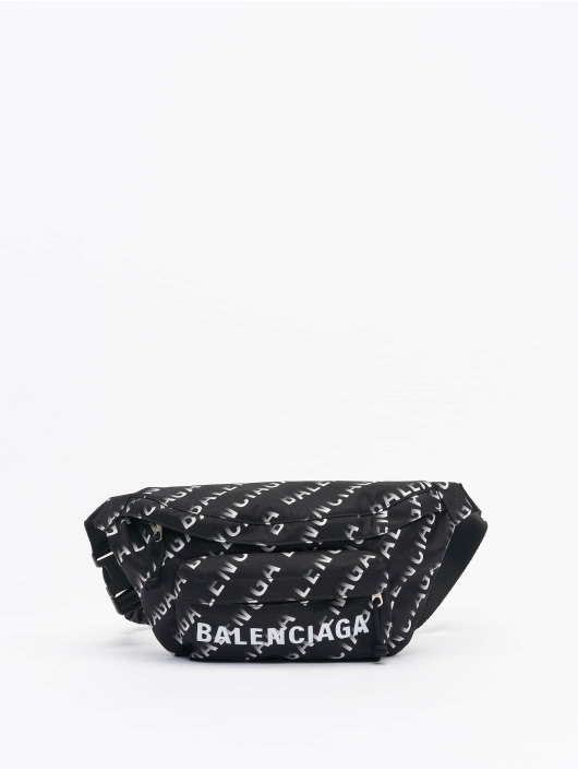 Balenciaga Sac Wheel  // Warning: Different return policy – item can not be returned noir
