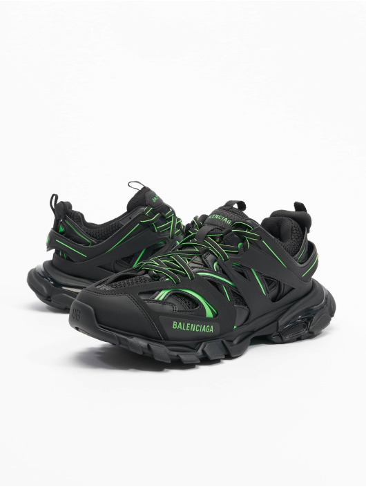 Balenciaga Sneaker Track schwarz