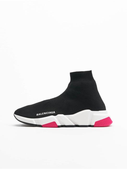 Balenciaga Sneaker Speed Sole schwarz