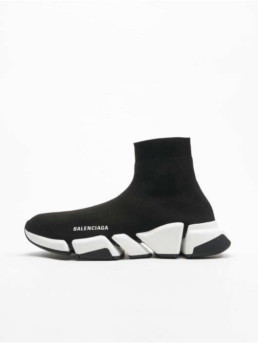 Balenciaga Sneakers Speed 2 LT èierna