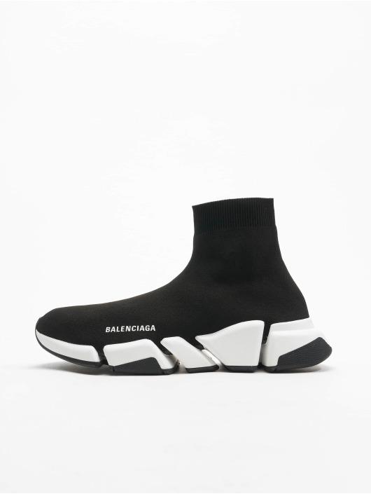 Balenciaga Sneakers Speed 2 LT sort