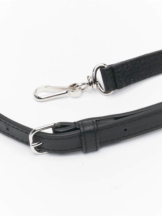 Balenciaga tas Everyday Multizip Logo zwart