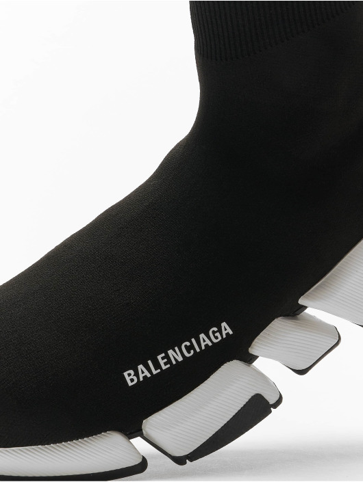 Balenciaga Zapatillas de deporte Speed 2 LT negro