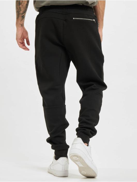 BALR Спортивные брюки Q-Series Classic черный