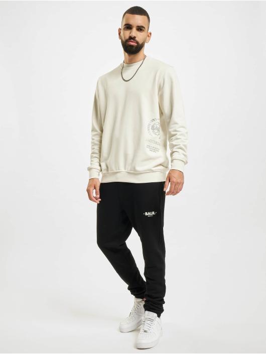 BALR Спортивные брюки Minimalistic Relaxed Fit черный