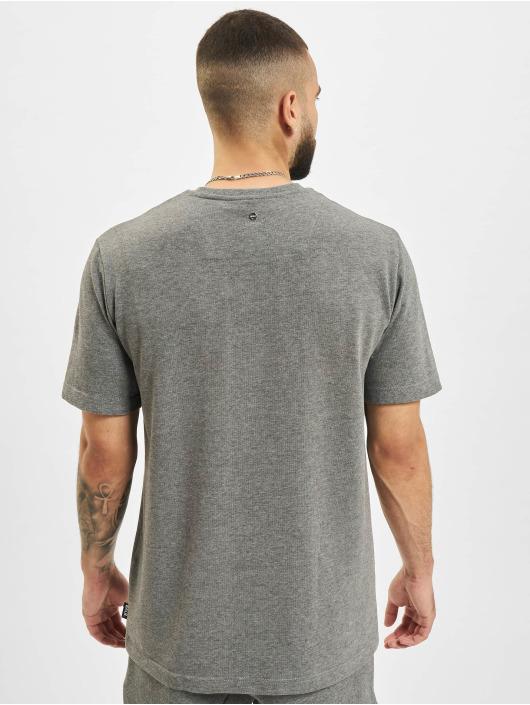 BALR Camiseta BL Classic Straight gris