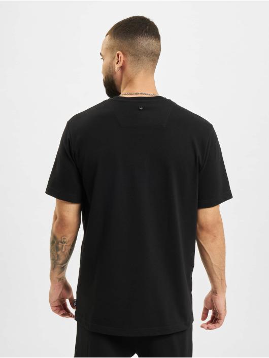 BALR Camiseta BL Classic negro