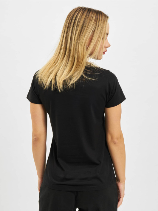 BALR Camiseta Slim Fit negro