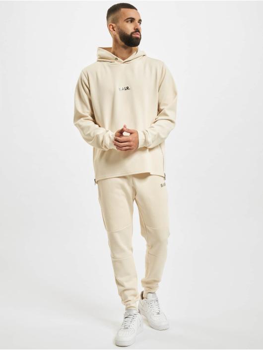 BALR Hoodie Q-Series Straight Classic beige