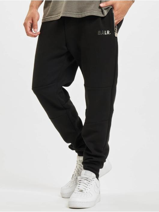 BALR Jogging kalhoty Q-Series Classic čern