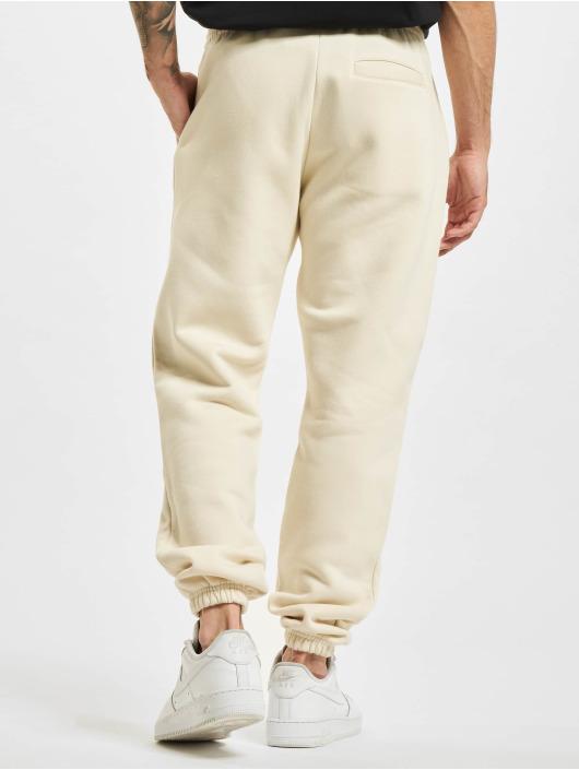 BALR joggingbroek Loose Club Embro beige