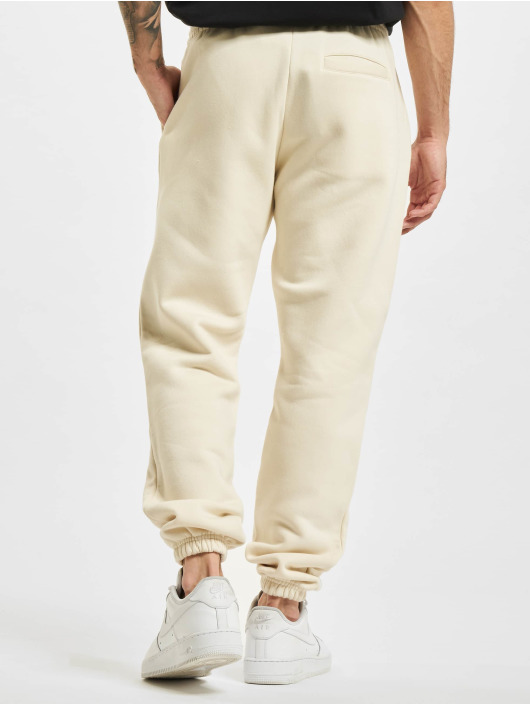 BALR Joggingbyxor Loose Club Embro beige