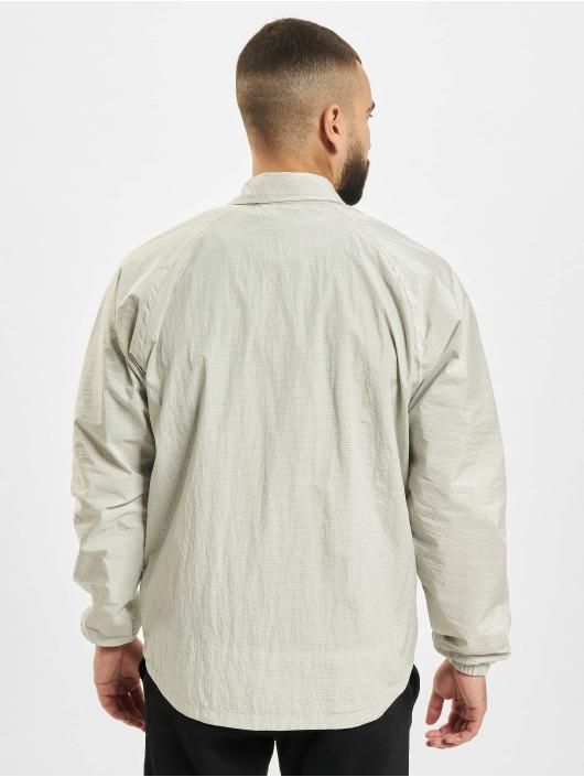 BALR Lightweight Jacket Tech Badge Classic grey