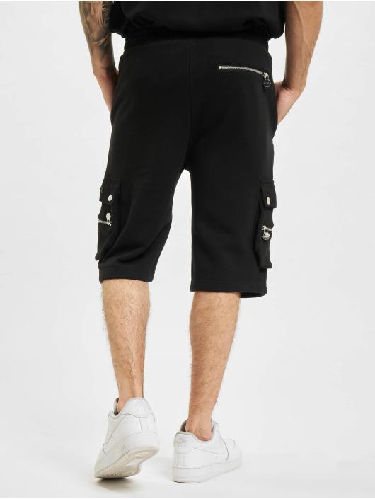 BALR Pantalón cortos Cargo negro