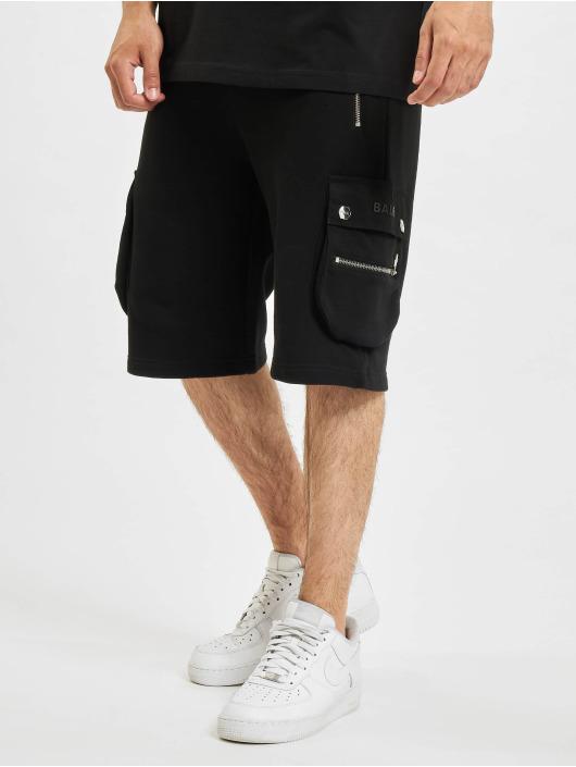 BALR shorts Cargo zwart