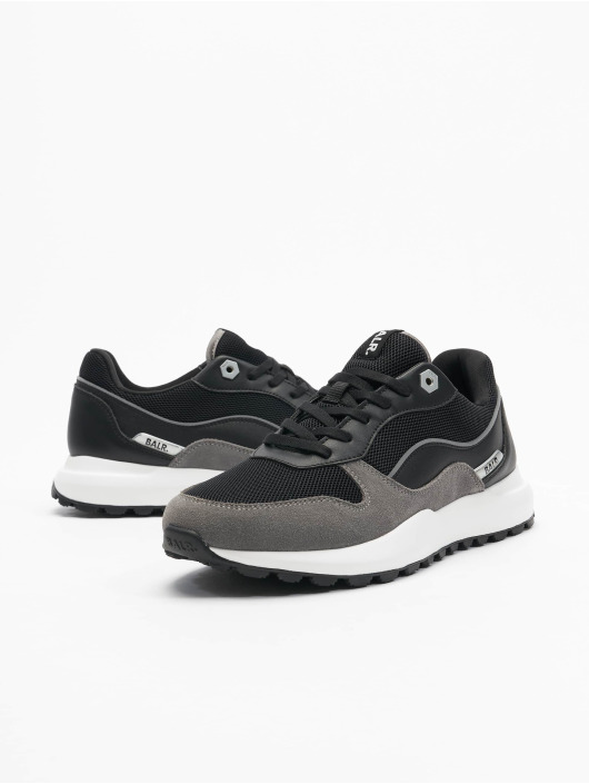BALR Sneakers Runner Multi èierna